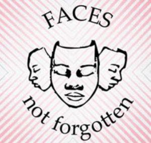 Faces Not Forgotten Logo
